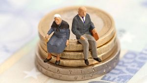 gender pension gap